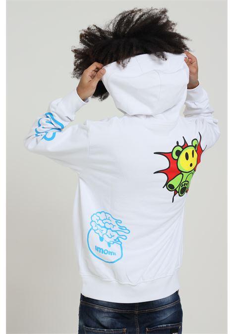 IMOMI | Sweatshirt | FW20IM0901