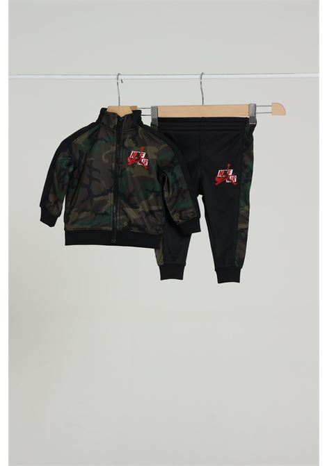 JORDAN | Suit | 658510-E4FE4F