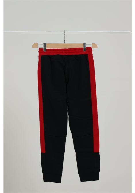 Pantalone Bicolore Con Molla In Vita JORDAN   Pantaloni   957529-023023