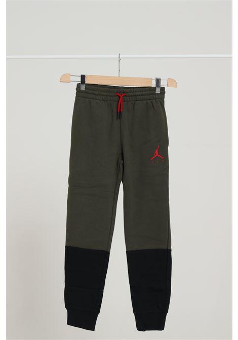 Pantalone Con Molla In Vita JORDAN | Pantaloni | 957725-E97E97