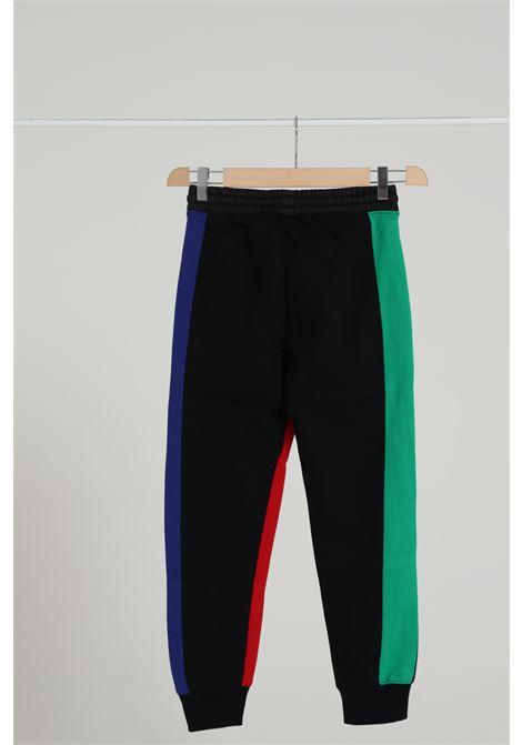 Pantalone Logato 95a037-023 JORDAN | Pantaloni | 95A037-023023