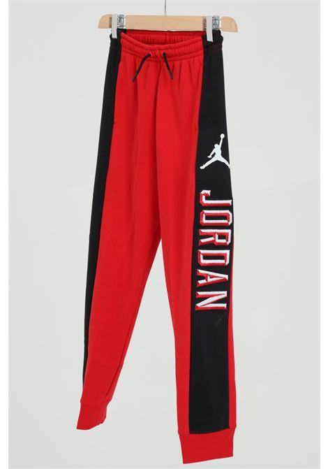 JORDAN | Pantaloni | 95A193-R78R78