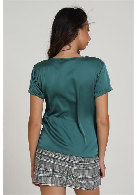 KONTATTO | T-shirt | MU2002213