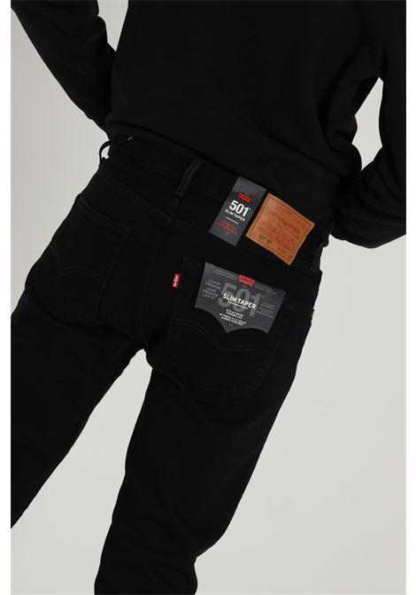 Jeans lavaggio 0 LEVI'S | Jeans | 28894-02380238