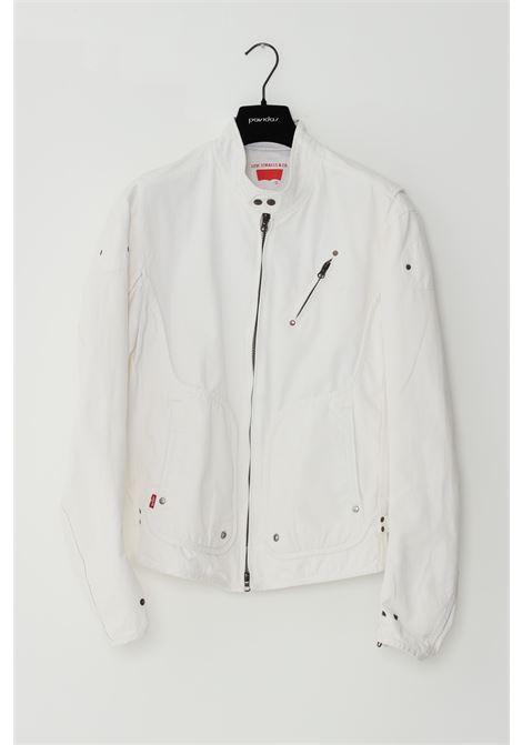 LEVI'S | Jacket | 7240231BIANCO