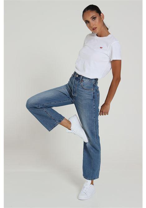 Jeans con fondo ampio LEVI'S | Jeans | 72693-00560056