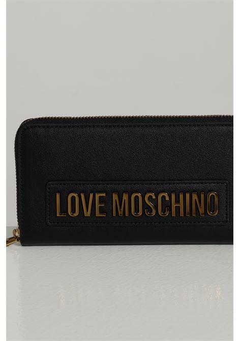 LOVE MOSCHINO | Wallet | JC5622PP1B000