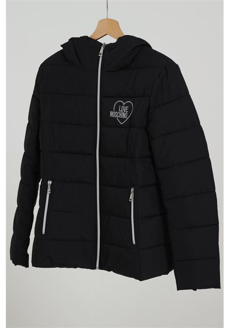 LOVE MOSCHINO | Jacket | WH75101T042AC74