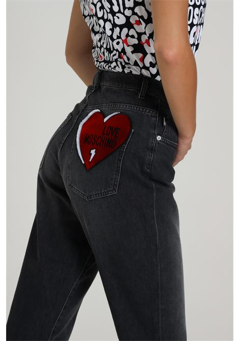 LOVE MOSCHINO | Jeans | WQ44480T067A045C