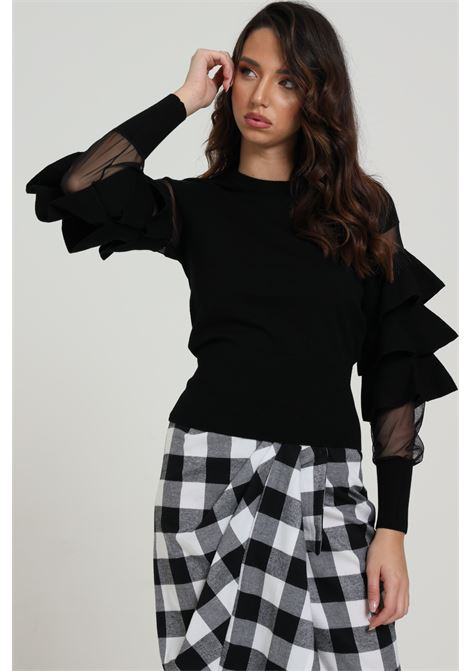 LOVE MOSCHINO | Knitwear | WS47G10X1394C74