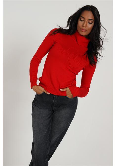 LOVE MOSCHINO | Knitwear | WSD1610X1393O81