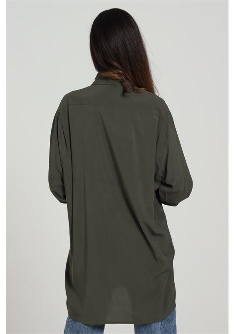 MAISON 9 PARIS D | Shirt | C684VERDE