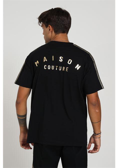 MAISON 9 PARIS | T-shirt | M9M2196NERO