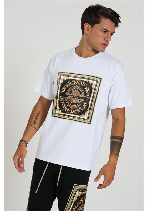 MAISON 9 PARIS | T-shirt | M9M2198BIANCO