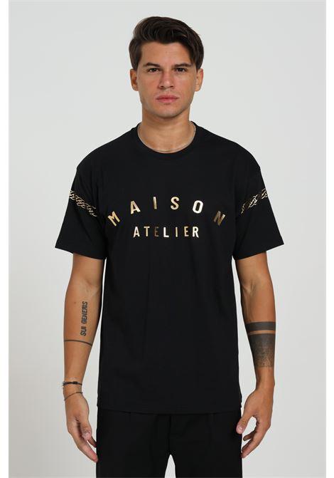 MAISON 9 PARIS | T-shirt | M9M2201UNI