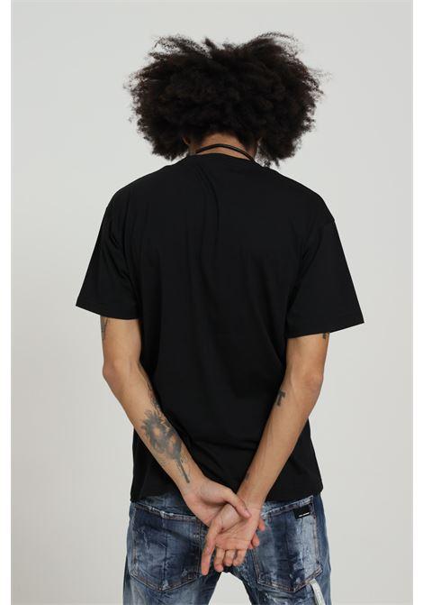 MAISON 9 PARIS | T-shirt | M9M2202NERO