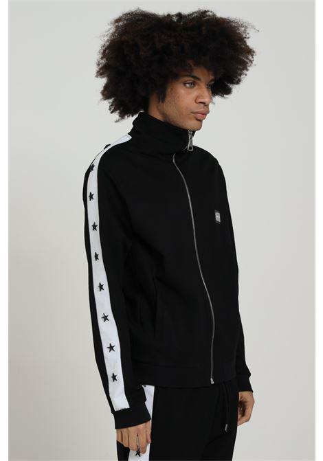 MAISON 9 PARIS | Sweatshirt | M9MF2086NERO/NERO