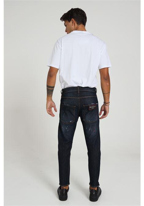 Jeans a 5 tasche MAISON 9 PARIS | Jeans | M9MJ115UNI