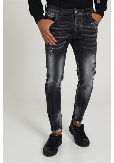 Jeans Classico Cinque Tasche M9mj118 MAISON 9 PARIS | Jeans | M9MJ118UNI