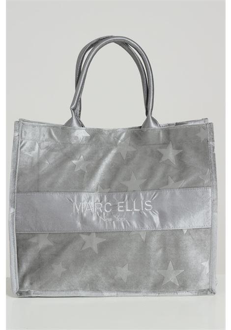Shopper in pelliccia MARC ELLIS | Borse | BUBY VELVETPERLA