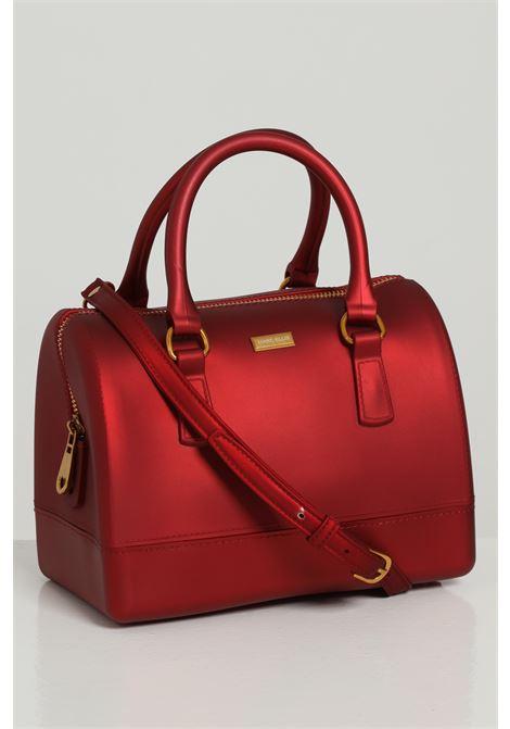MARC ELLIS | Bag | FLAT  M BOXDARK RED