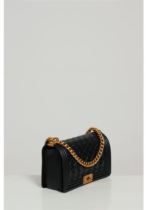 MARC ELLIS | Bag | FLAT BRAID MBLACK