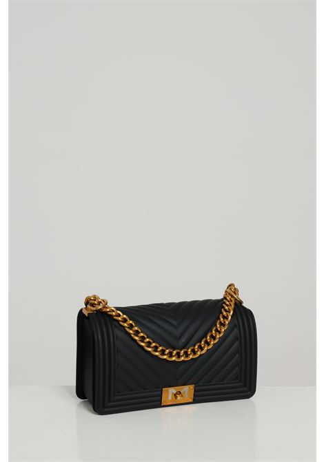 MARC ELLIS | Bag | FLAT MBLACK/GOLD
