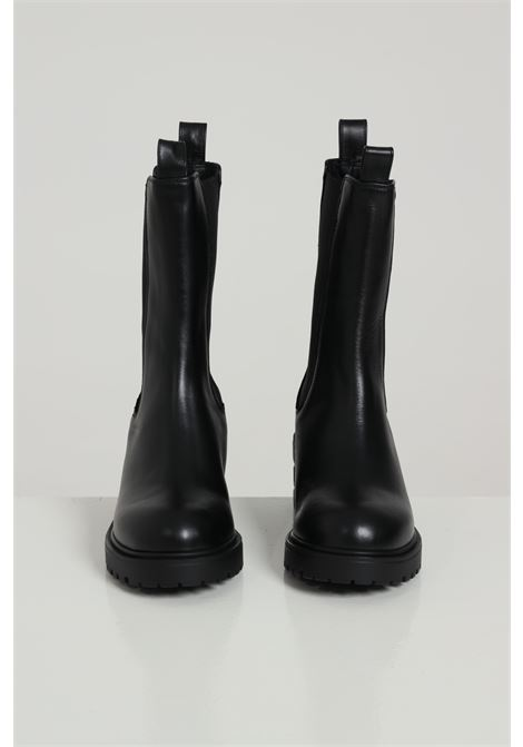 MARC ELLIS | Boot | MA601GLOSS NERO