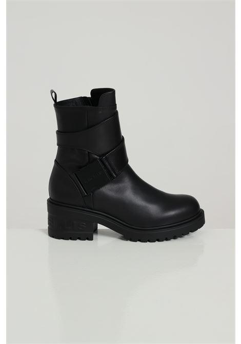 MARC ELLIS | Ankle boots | MA605GLOSS NERO