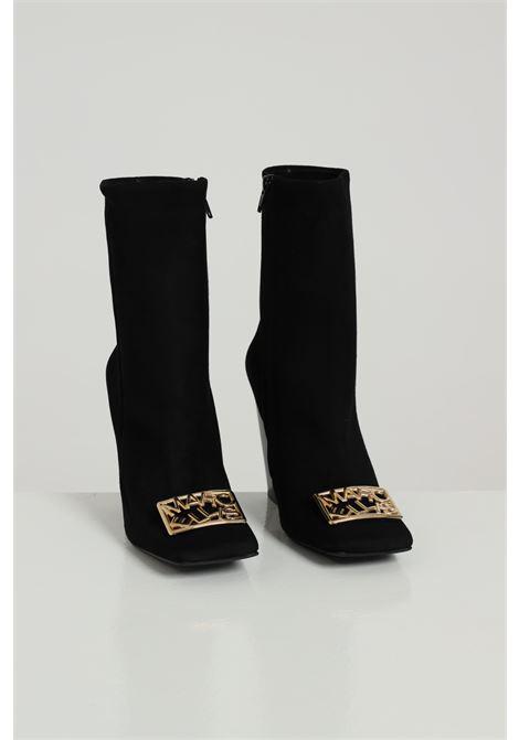 MARC ELLIS | Ankle boots | MA619CAMOSCIO NERO