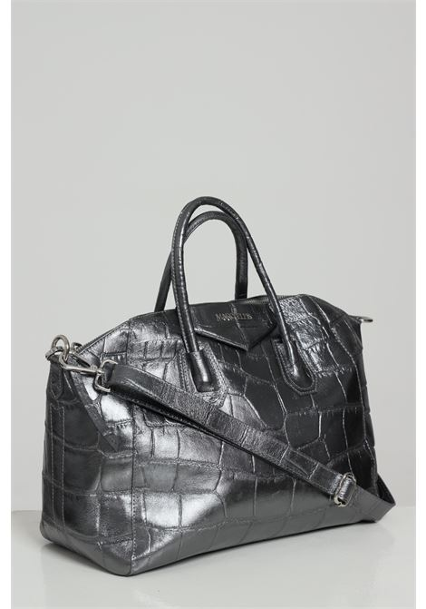 MARC ELLIS | Bag | MAGGY MDARK SILVER