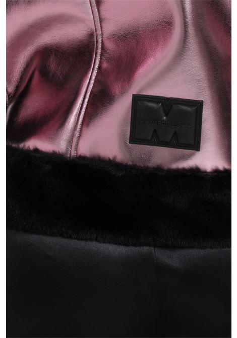 MARC ELLIS | Jacket | WMEJK6269PINK/BLACK