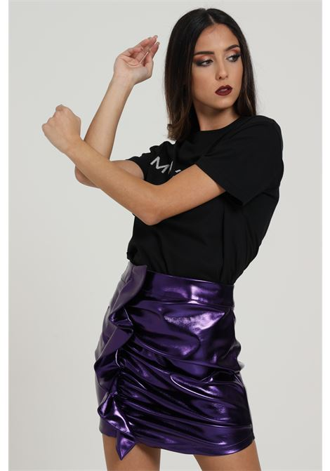 MARC ELLIS | Skirt | WMESK5848PURPLE