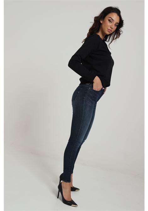MET | Jeans | CHRISTY AAUNI