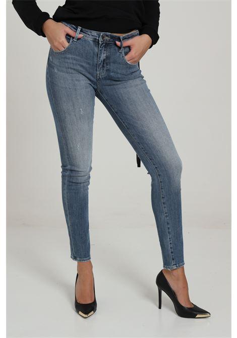 MET | Jeans | NAOMI BCUNI
