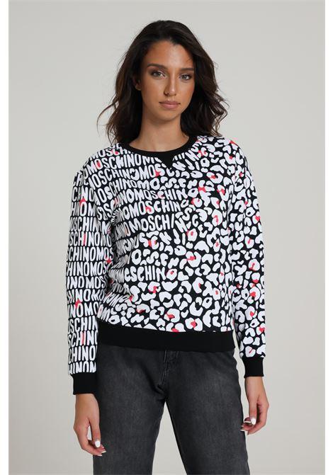 MOSCHINO   Sweatshirt   A171890055118