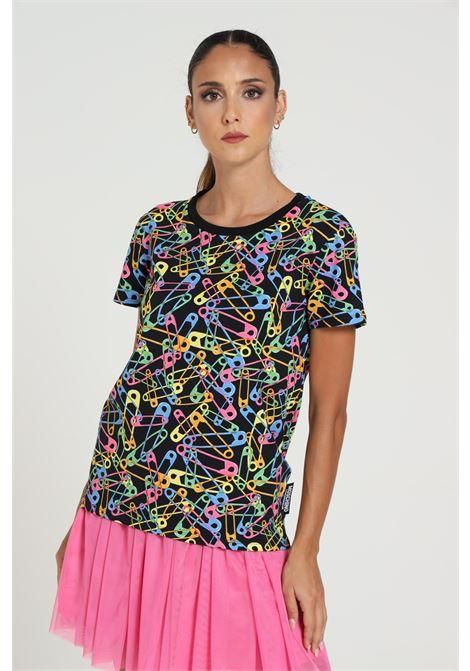 MOSCHINO | T-shirt | A191290131555