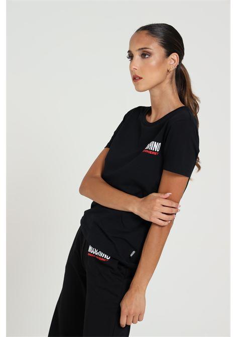 MOSCHINO | T-shirt | A192090030555