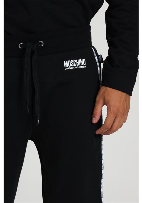 MOSCHINO | Pants | A431481110555