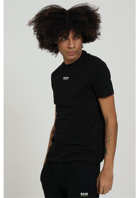 MSGM | T-shirt | MMM200010001