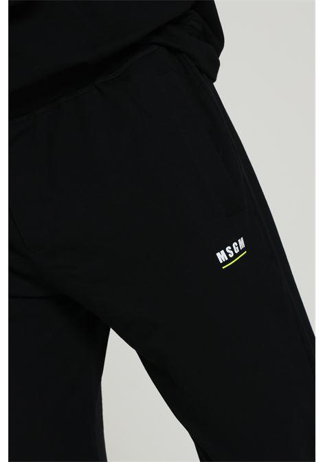 MSGM | Pantaloni | MMN800020001