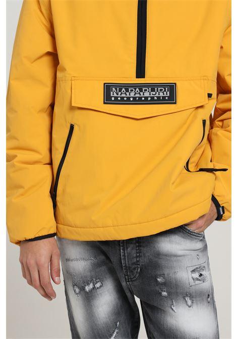 NAPAPIJRI   Jacket   NP0A4EIHY3A1Y3A1