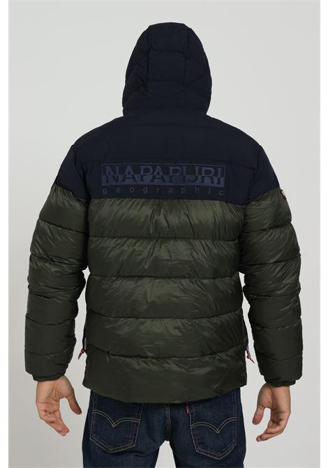 NAPAPIJRI | Jacket | NP0A4ENRGE41GE41