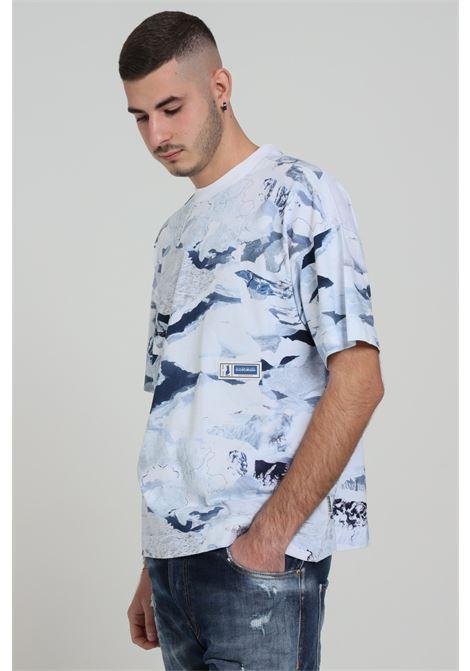 T-shirt stampata NAPAPIJRI | T-shirt | NP0A4EODF1N1F1N1