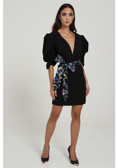 NBTS | Dress | 054NERO