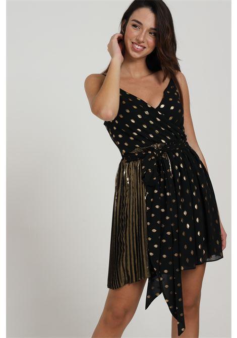 NBTS | Dress | 065NERO