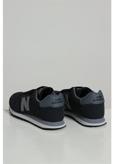 Sneakers Bassa Logata Gm500la1 NEW BALANCE | Sneakers | GM500LA1BLACK