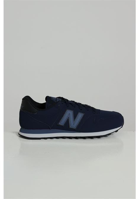 Sneakers Bassa Logata Gm500lc1 NEW BALANCE | Sneakers | GM500LC1NAVY