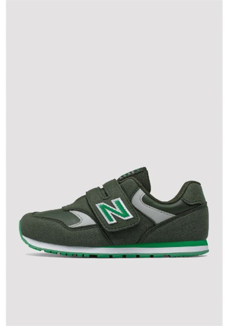 NEW BALANCE | Sneakers | IV393CGNVERDE