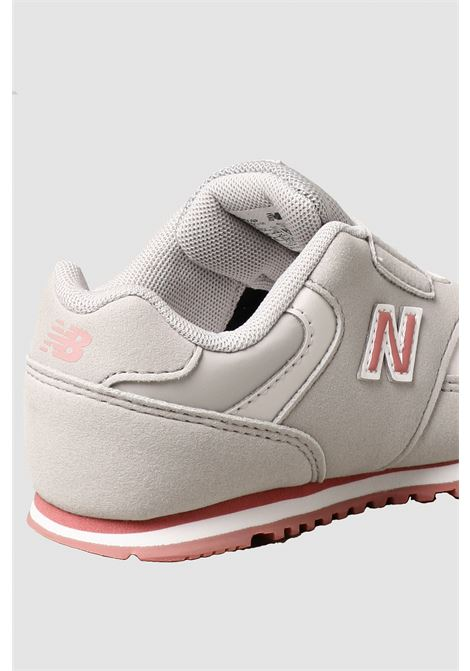 NEW BALANCE | Sneakers | IV393CGPM12.